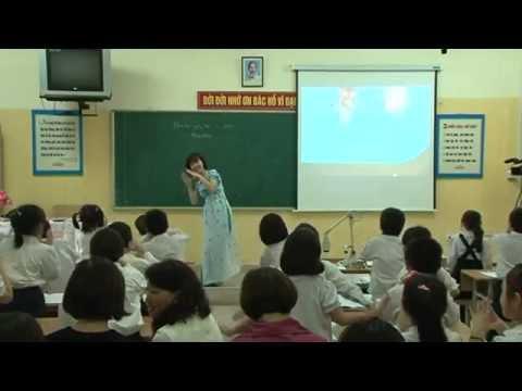 Chuyên đề Đạo đức lớp 2