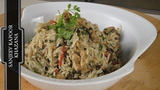 Curried Chicken Rice ..