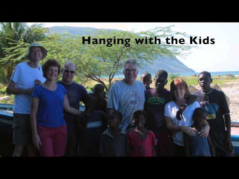 Haiti 2014 - Mission USA