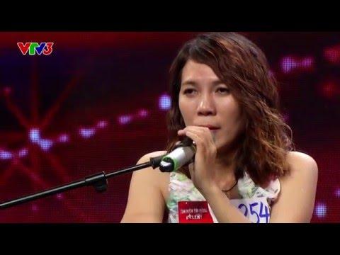 Vietnam's Got Talent 2016 - TẬP 8 - Hát - Lê Thị Phương Thảo