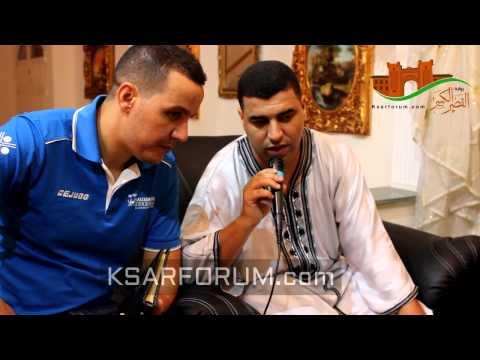 تصريح السيد محمد الأشقم على هامش اللقاء التواصلي للأصالة و المعاصرة