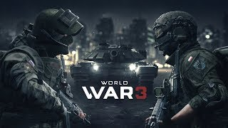 World War 3 - Teaser Trailer