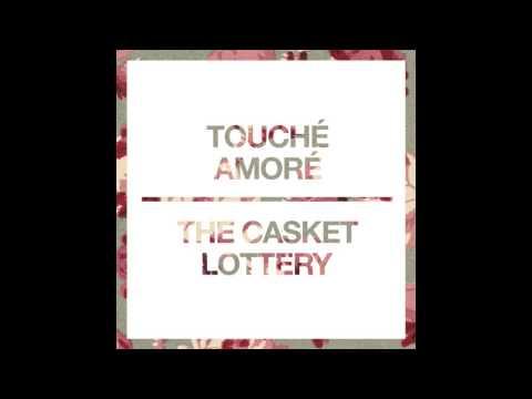 Touché Amoré: The Casket Lottery (split with The Casket Lottery) Full Album