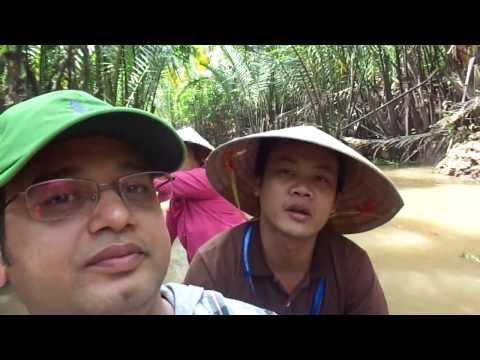 Mekong delta Tour ,Vietnam (kamran)