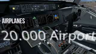 Free Flight Simulator 2015 The Best Flight Simulator