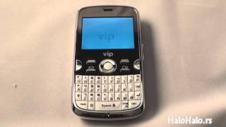 Alcatel OT 799 reset