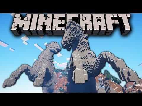 Minecraft: Year of the Horse - Chinese New Year Zodiac Fireworks 新年快乐 2014