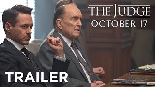 The Judge Teaser Trailer Official Warner Bros. UK
