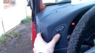 1996 Dodge Avenger Push Start (COMPLETELY KEYLESS) videos