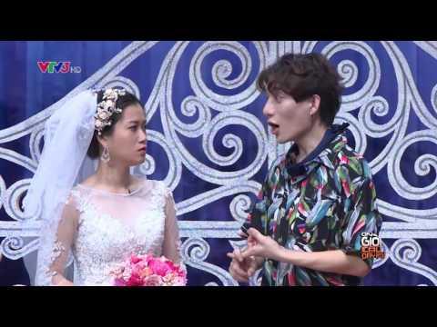 ƠN GIỜI CẬU ĐÂY RỒI 2016 | TẬP 3: CHÂU ĐĂNG KHOA, THANH DUY, NINH DƯƠNG LAN NGỌC, KHA LY (19/11/16)