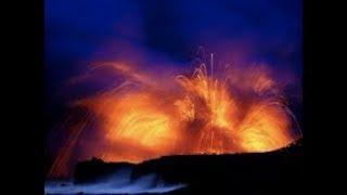 "Breaking ""RED WARNING"" Hawaii Explosive Eruption Ash High Lava Flows"""