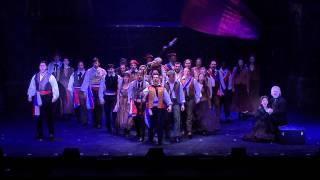 Les Misérables - NC Theatre