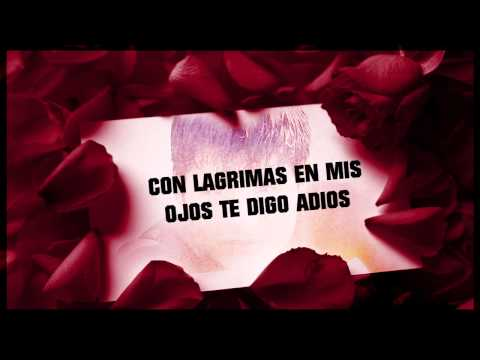 Carta de Despedida a un Amor Que No Te Valoro (VIDEO LETRA) |2013| |DESAMOR| (HD)
