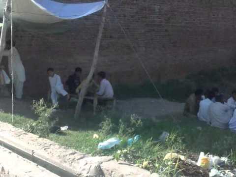 Village Tara Garh Khurd Gujrat Punjab, Pakistan NEW 19 10 2011 ,2