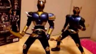 MASKED RIDER AGITO FIGURE.3gp view on youtube.com tube online.