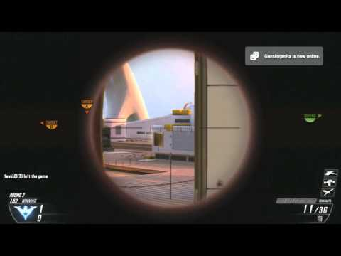 Graduation Day/Childhood Memories-- Black Ops 2 Commentary