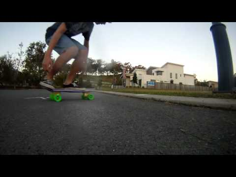 Penny Skateboard Tricks for Beginners