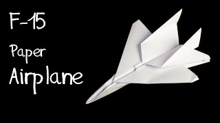 אוריגמי מטוס מנייר
