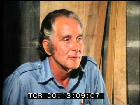 Ronnie Biggs - 7 Million Dollar fugitive - Great train robbery