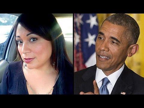أوباما يطرد مِثْليا يشوش عليه في لقاء تواصلي