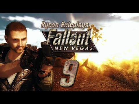 Let's Roleplay Fallout: New Vegas Episode 9