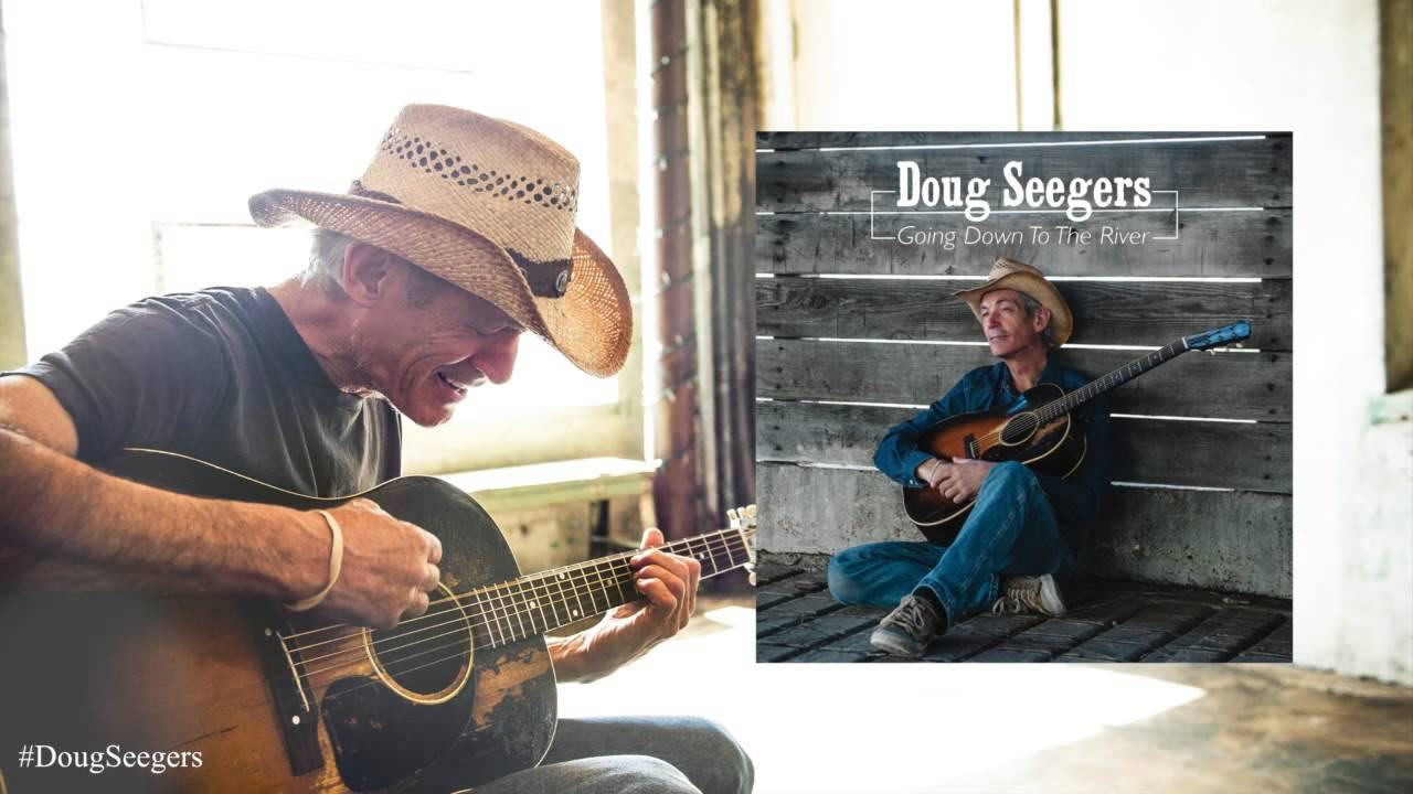 Doug Seegers - Going Down To The River (Album sampler) by ...