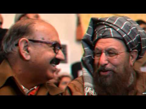 Pakistan enters peace talks with Taliban - 7 February 2014