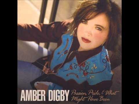 Amber Digby - Bring Your Love Back To Me