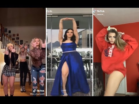 Bounce That Ass, and Drop That Ass, and Pop It Like a Shootout TikTok | Ride Or Die Tik Tok
