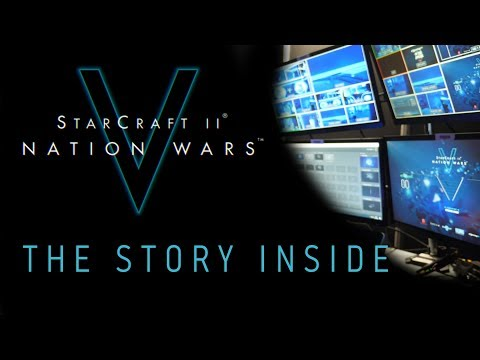 Nation Wars V : The Story Inside