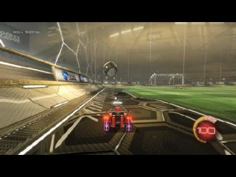 Tips 'N' Tricks For Rocket League - How To Improve For Beginners EP.1