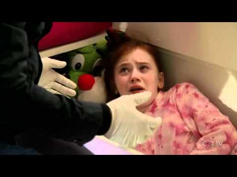 Sierra McCormick - CSI: Irradiator (2010) Part 3