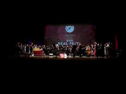 Tum'Acanénica - Festa Da Vida - XVIII Real FesTA