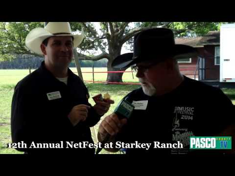 2014 NetFest Annual Chili Cook-Off in Pasco County