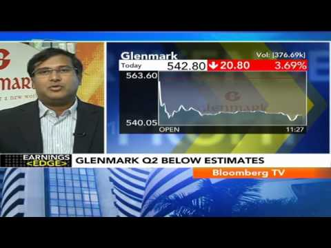 Earnings Edge- Grew By 28% In US: Glenmark