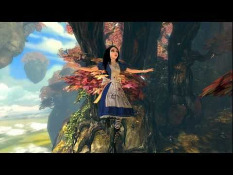 [Alice: Madness Returns] Alice Quotes