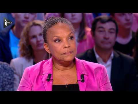 Christiane Taubira sur la sellette ? - Le 14/03/2014 à 06h40