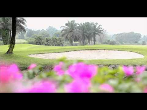 Turnamen Golf Candaan 2014 (HD)