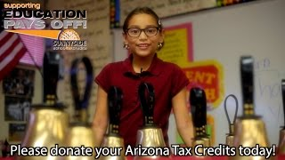 Twelve Weeks of Tax Credits VIDEO