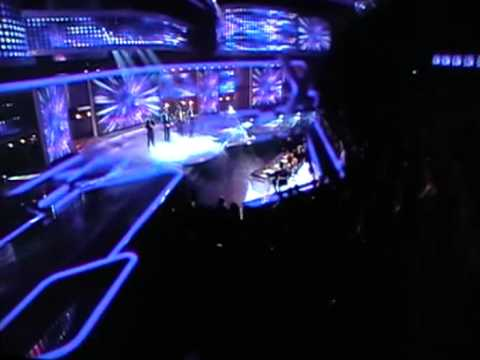 X Factor 2008 - SEMI FINALS: JLS Song 2