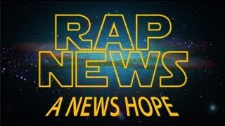 RAP NEWS 13: A News Hope
