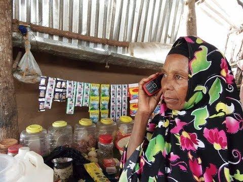 Oxfam Humanitarian Response In Lower Shebelle, Somalia 2013