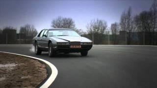 Aston Martin Lagonda, 1985