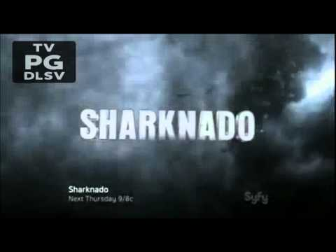 A photo of Sharknado (2013) Trailer