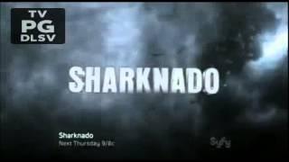 Sharknado (2013) Trailer