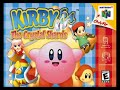 Kirby 64 Music:PopStar Level Select Music