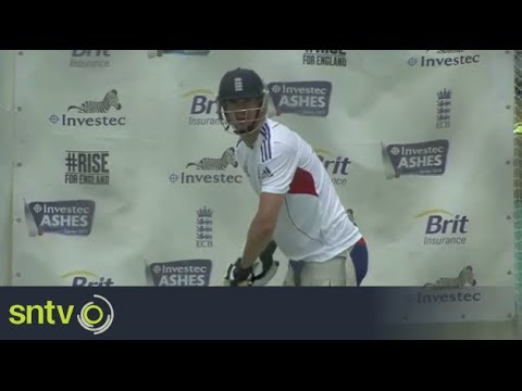 Kevin Pietersen's England career comes to an end [AMBIENT]