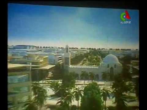 Lancement des travaux de la ville nouvelle d'Hassi Messaoud