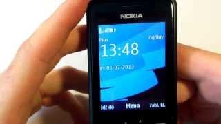 Nokia 301 Test, Recenzja PL