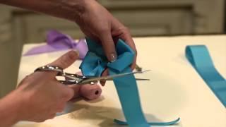 DIY Basic Pinwheel & Tutu Bows